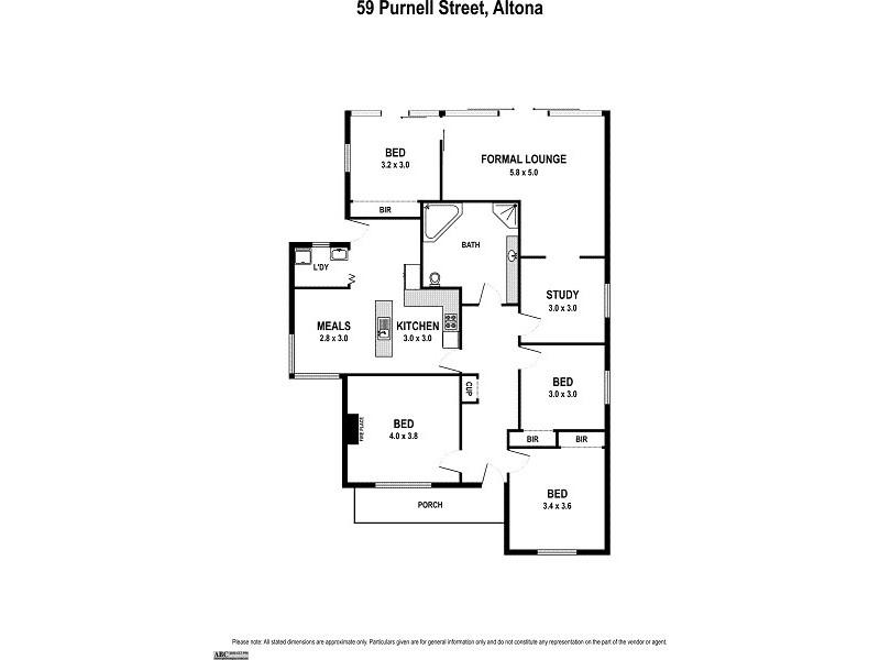 59 Purnell Street, Altona VIC 3018
