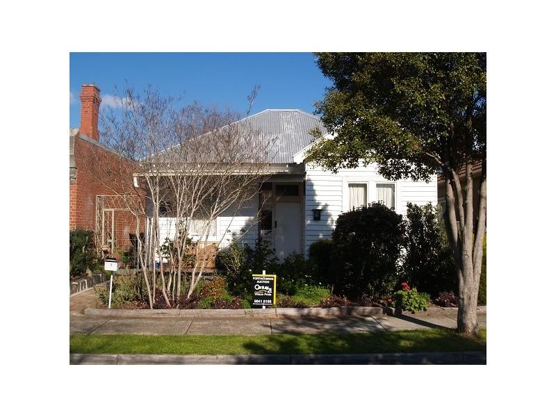 3 Foulkes Street, Alphington VIC 3078