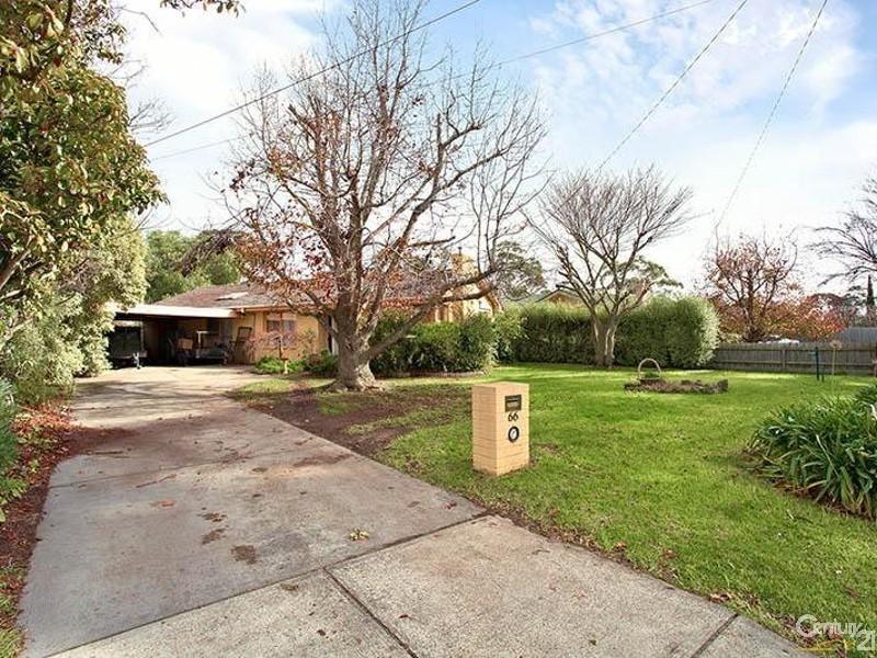 66 Bethanga Street, Mount Eliza VIC 3930