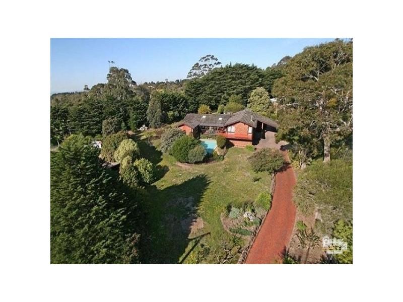 8 Livingstone Court, Mount Eliza VIC 3930