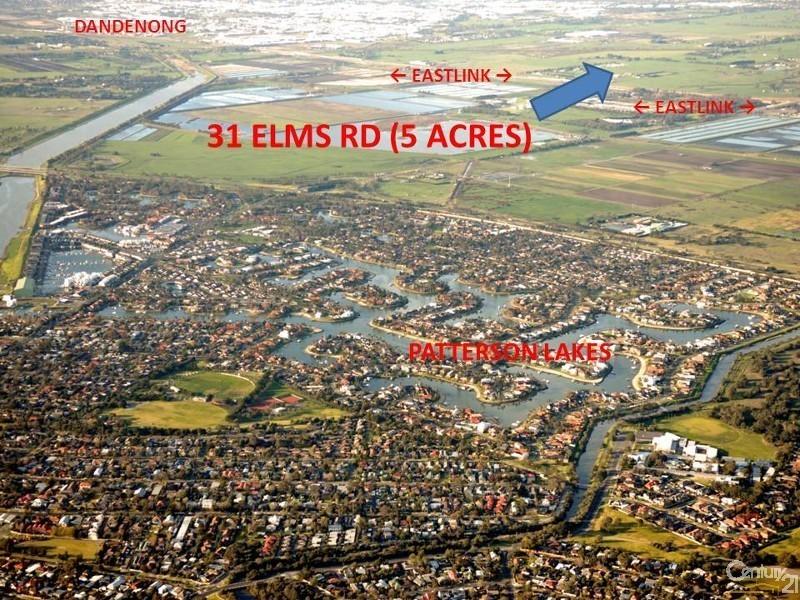 31 Elms Road, Bangholme VIC 3175