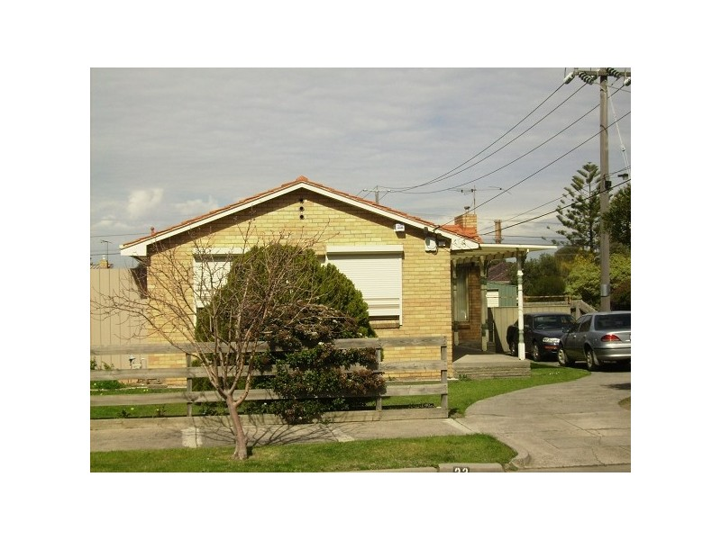 23 RONALD AVENUE, Altona North VIC 3025