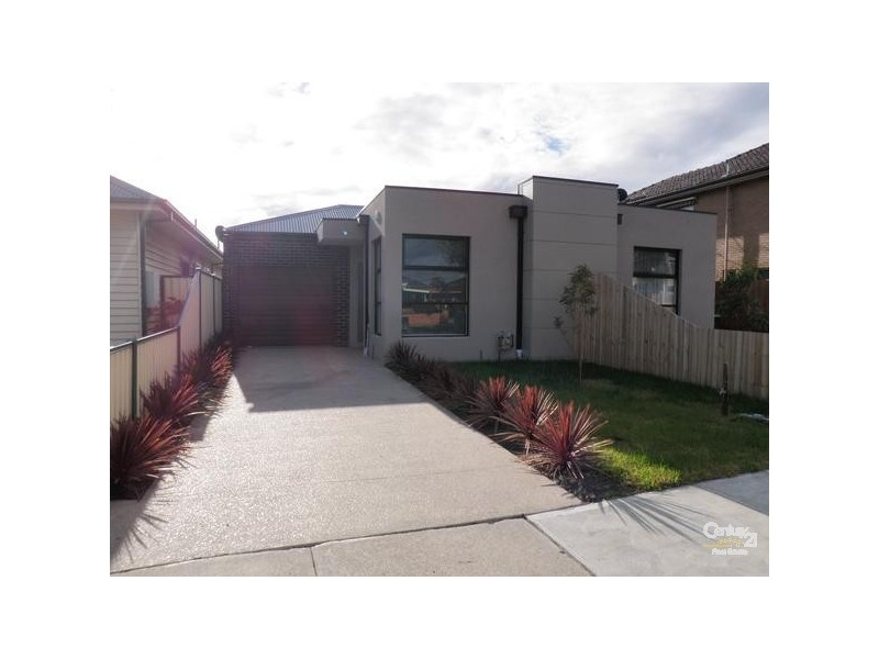 4A HEARN STREET, Altona North VIC 3025