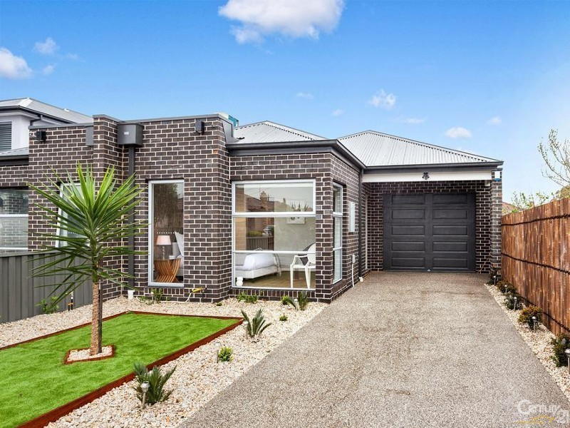 50 ANGUS AVENUE, Altona North VIC 3025