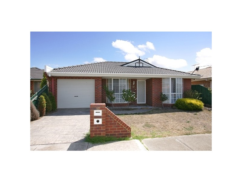 17 Ashby Court, Altona Meadows VIC 3028