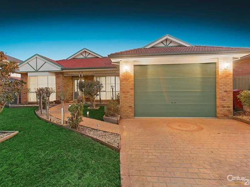 11 Wool Shed Road, Narre Warren South VIC 3805