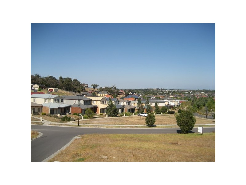Lot 1607 Mikey Road, Beaconsfield VIC 3807
