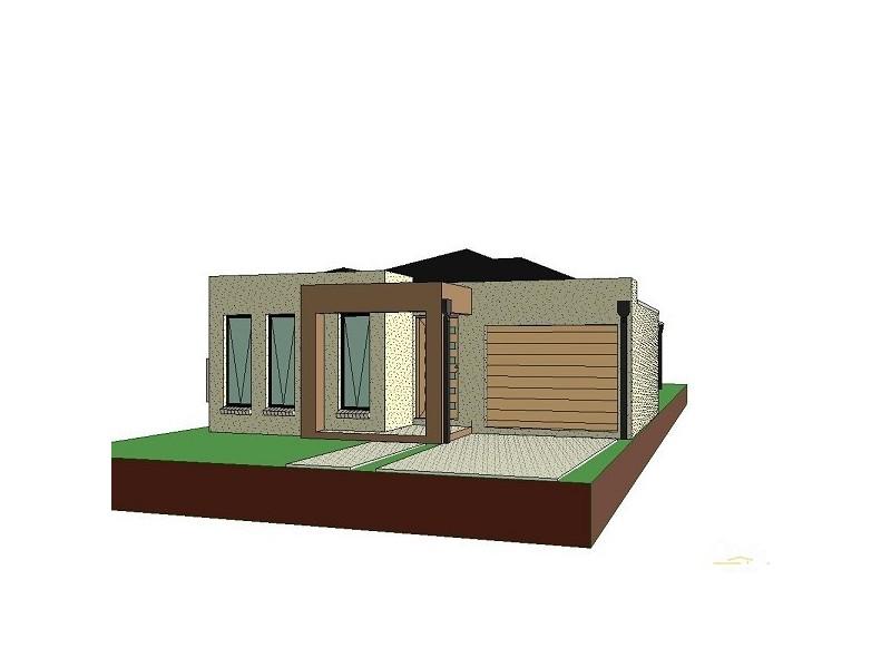 Lot 14417 Rockwall Drive, Craigieburn VIC 3064