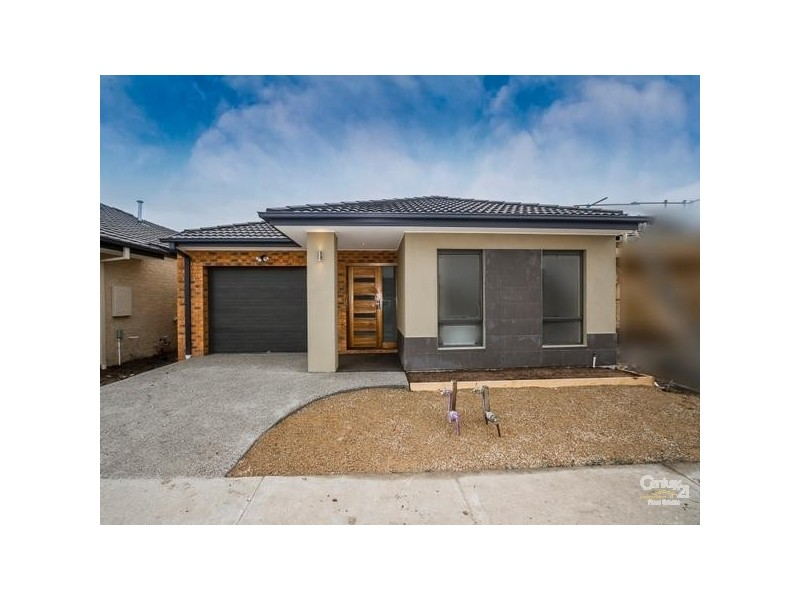 Lot 14013 Clapham Way, Craigieburn VIC 3064