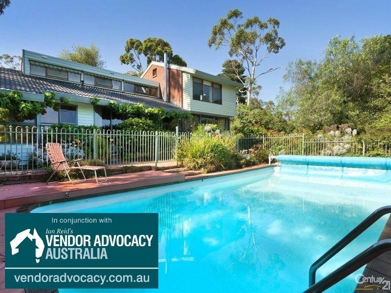 85 Fulton Road, Mount Eliza VIC 3930