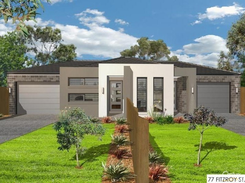 1/77 Fitzroy Street, Altona Meadows VIC 3028