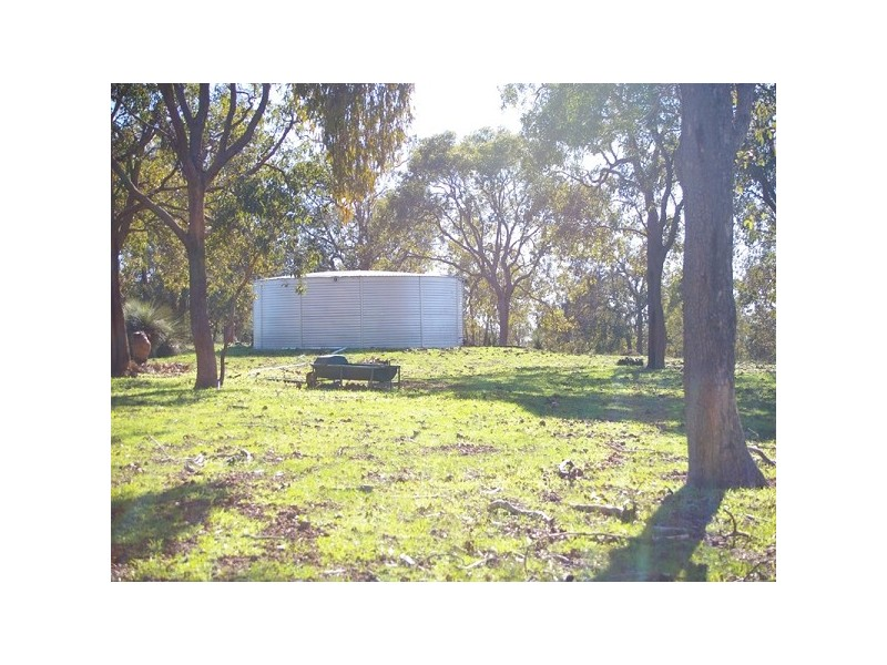 Lot 8 Pines Rd, Wannamal WA 6505