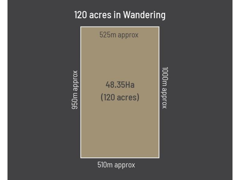 Wandering WA 6308