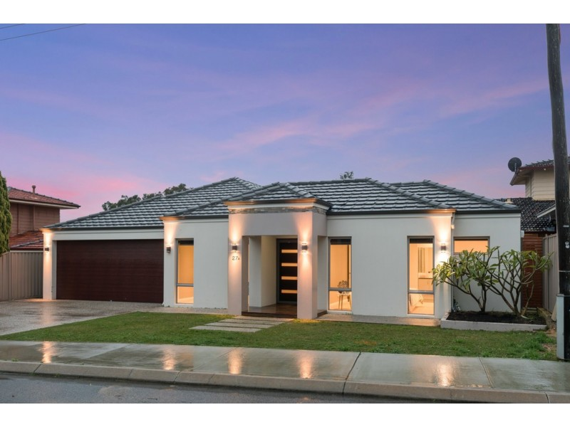 27a Walter Way, Hamersley WA 6022