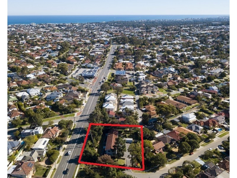 278 Scarborough Beach Road, Doubleview WA 6018