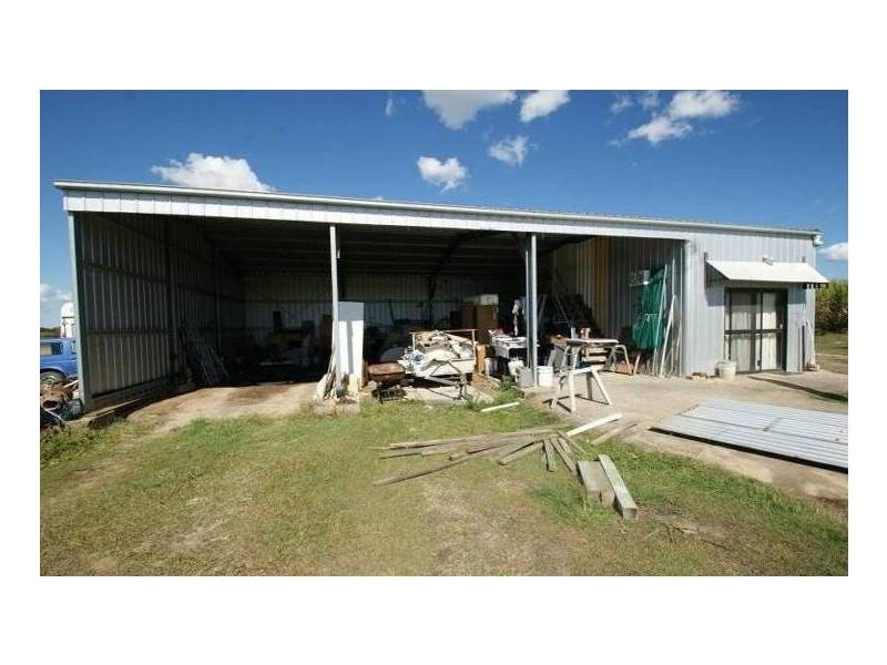 Alloway QLD 4670