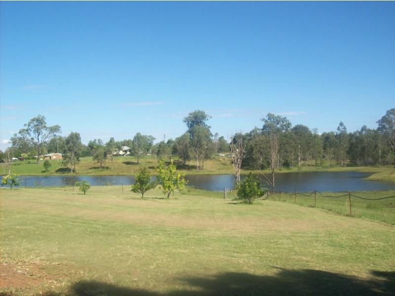 Apple Tree Creek QLD 4660