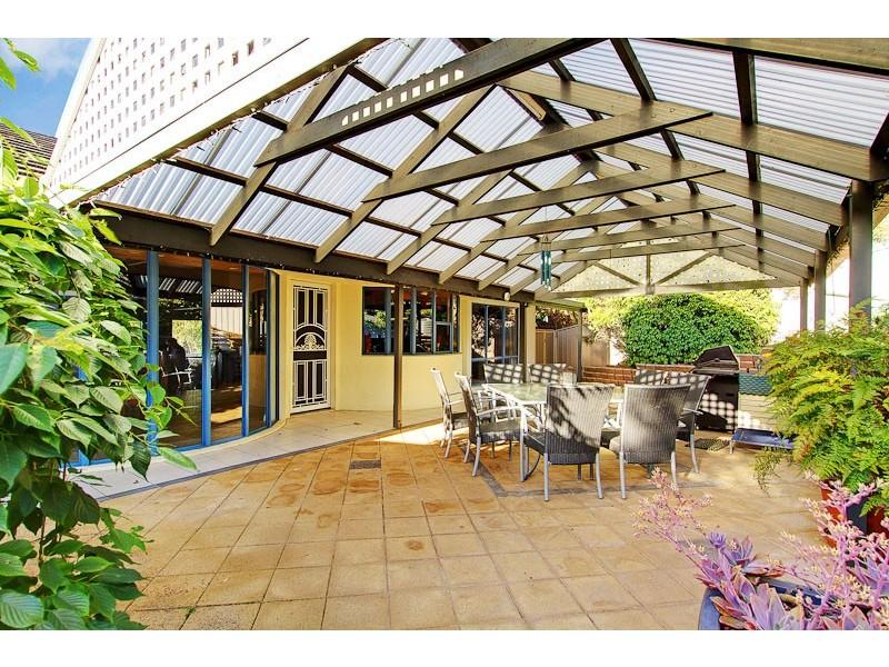 14 Argyle Close, Aberfoyle Park SA 5159