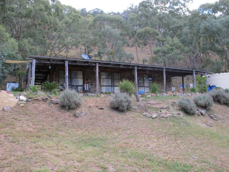 717 Maitland Bar Road, Mudgee NSW 2850