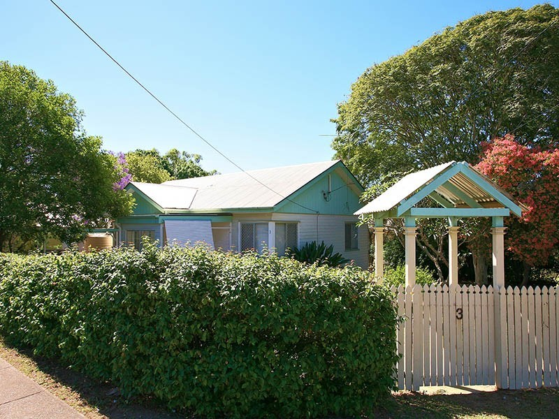 3 AGNES, Acacia Ridge QLD 4110