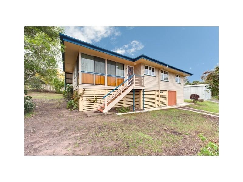 81 AMHERST STREET, Acacia Ridge QLD 4110