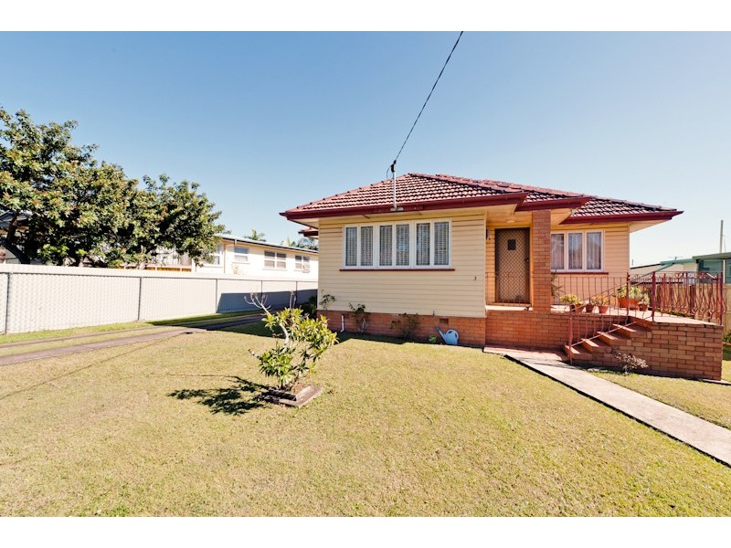 3 LIMERICK STREET, Acacia Ridge QLD 4110