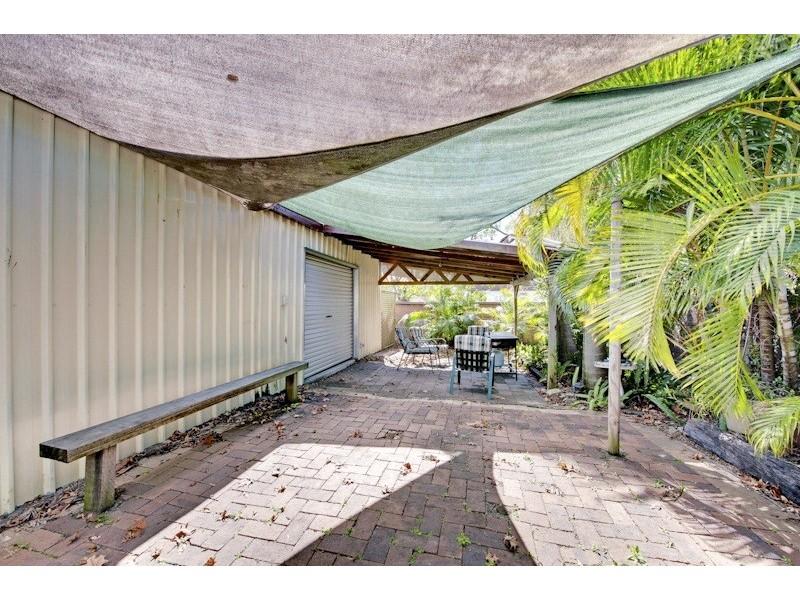 47 ELIZABETH STREET, Acacia Ridge QLD 4110