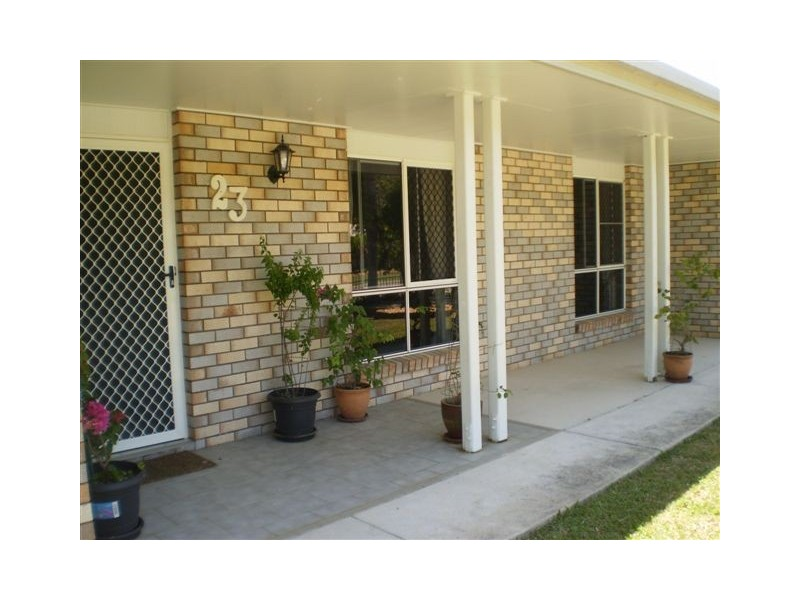 23 Broomdykes Drive, Beaconsfield QLD 4740