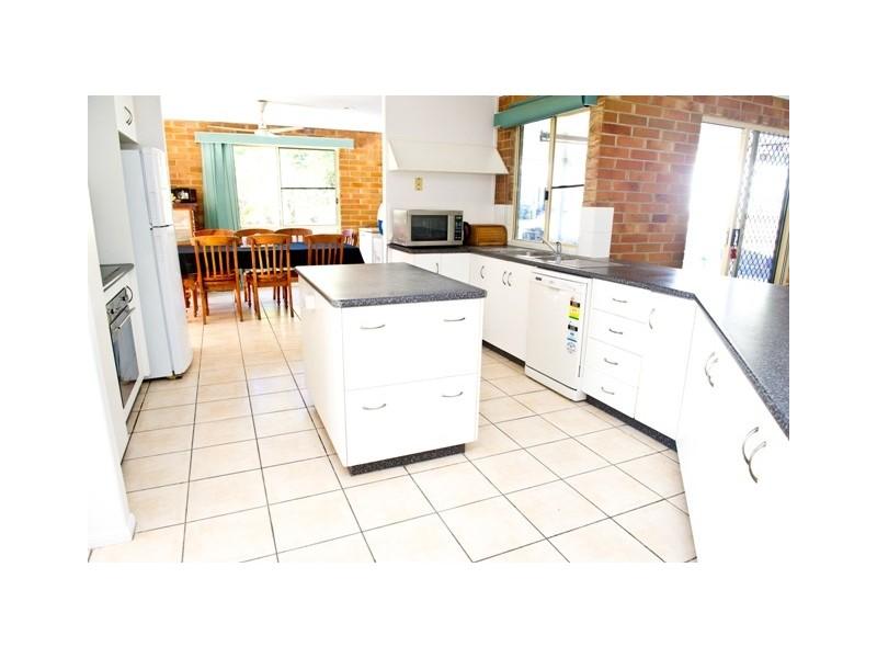 3 Bream Court, Andergrove QLD 4740