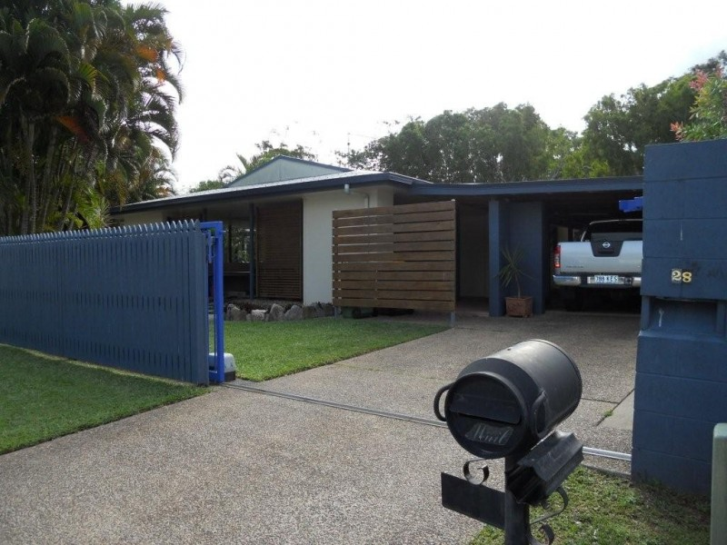 28  Barnfield Drive, Andergrove QLD 4740