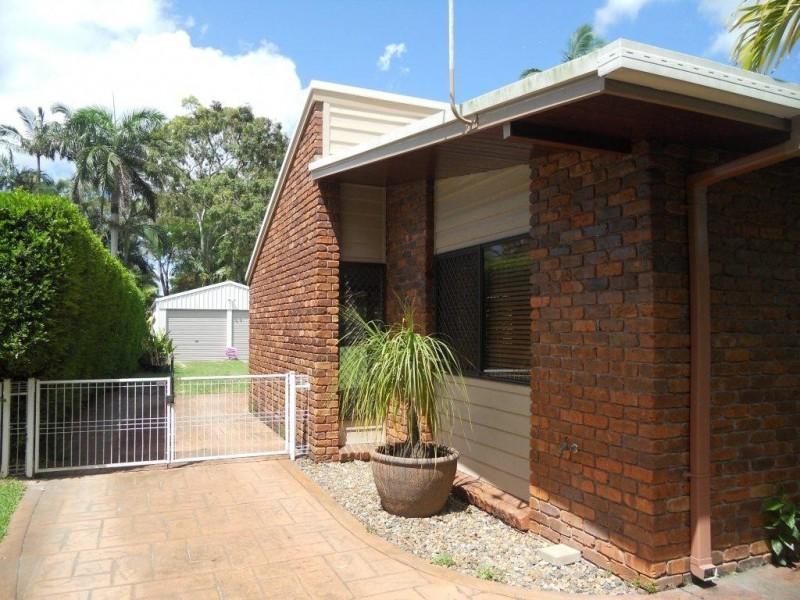 9 Lenesha Drive, Andergrove QLD 4740