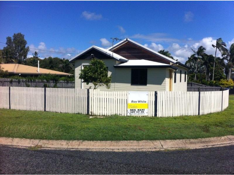 1 Matthews Street, Andergrove QLD 4740