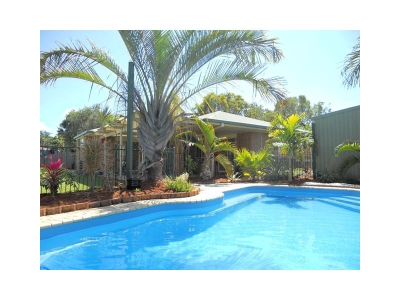 21 Marshall Avenue, Andergrove QLD 4740