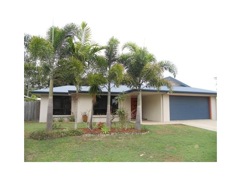 28 Leichardt Way, Andergrove QLD 4740