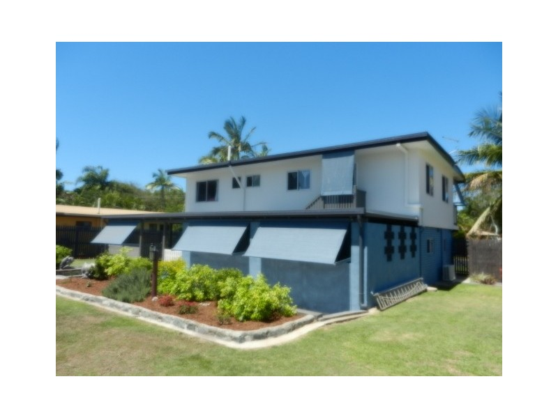 23 MAGUIRE ST, Andergrove QLD 4740
