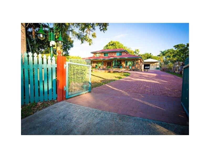 90 Apsley Way, Andergrove QLD 4740