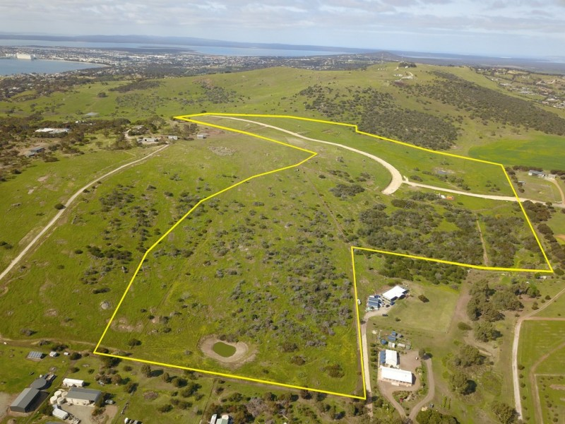 Lot 2 / 177 Richardson Road, Boston SA 5607
