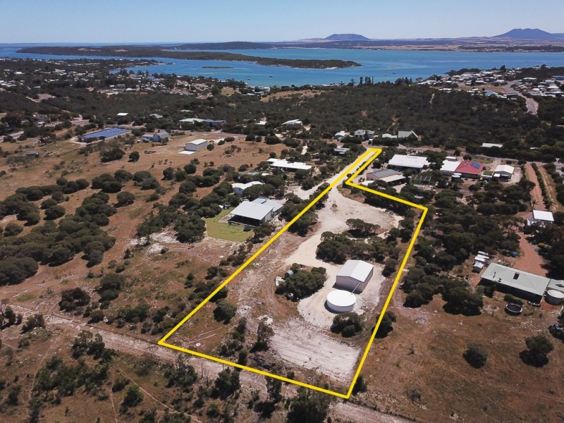 18B Grimm Road, Coffin Bay SA 5607