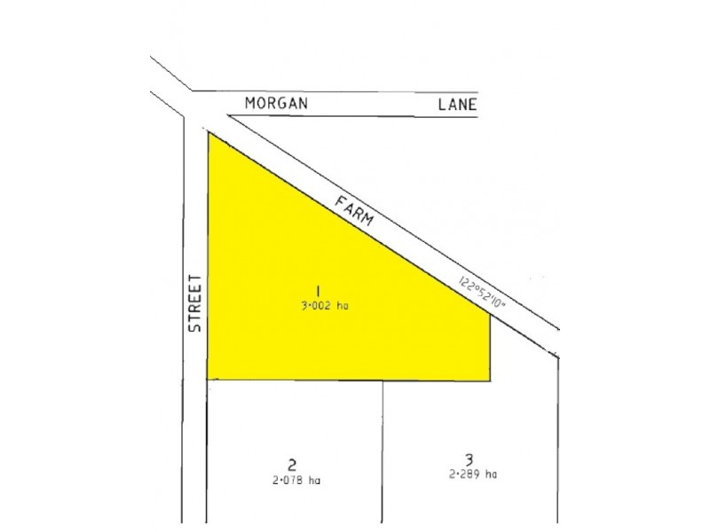 Lot 1 Farm Beach Road, Wangary SA 5607