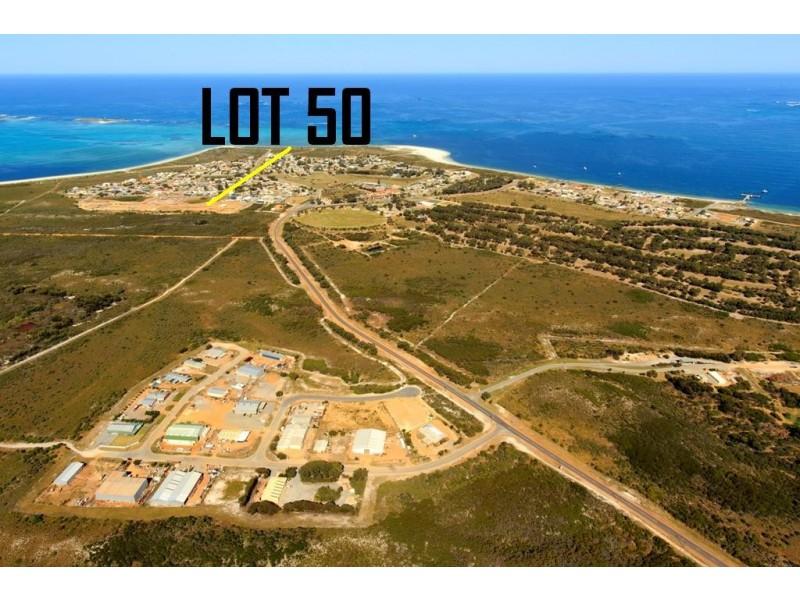 LOT 50 SALAMANCA ROAD, Cervantes WA 6511