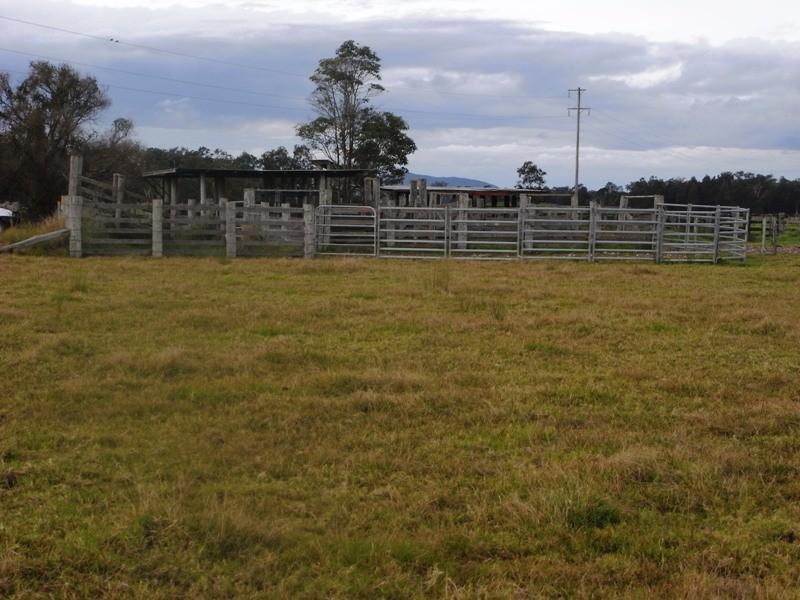 Gladstone NSW 2440