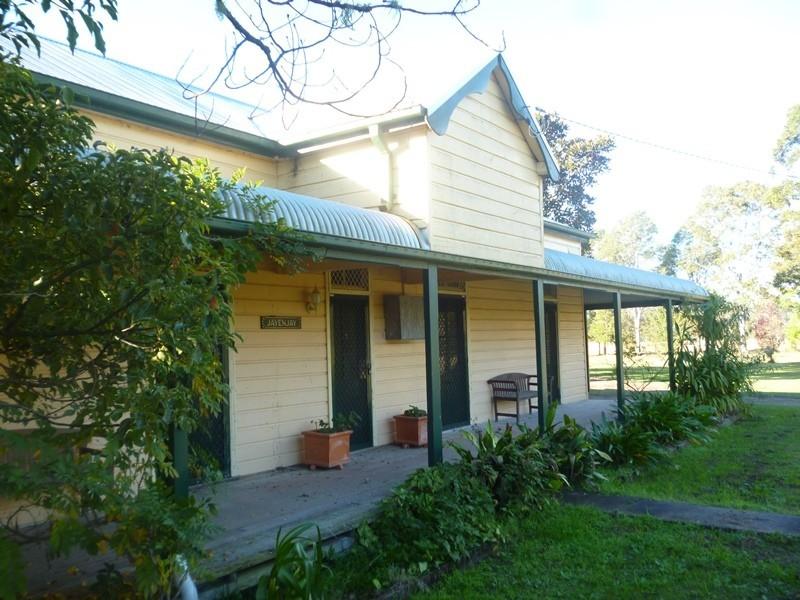 1-7 Main Street, Bellbrook NSW 2440
