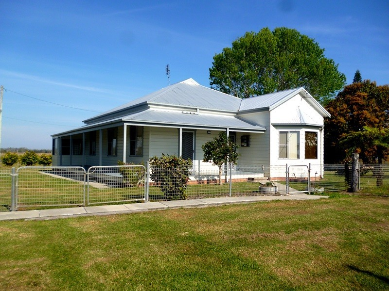 1232 South West Rocks Road, Gladstone NSW 2440