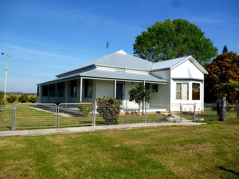 1232 South West Rocks Road, Gladstone NSW 2440