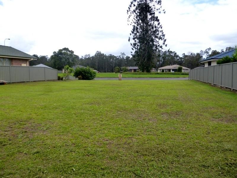 34 Bunya Pine Court, West Kempsey NSW 2440