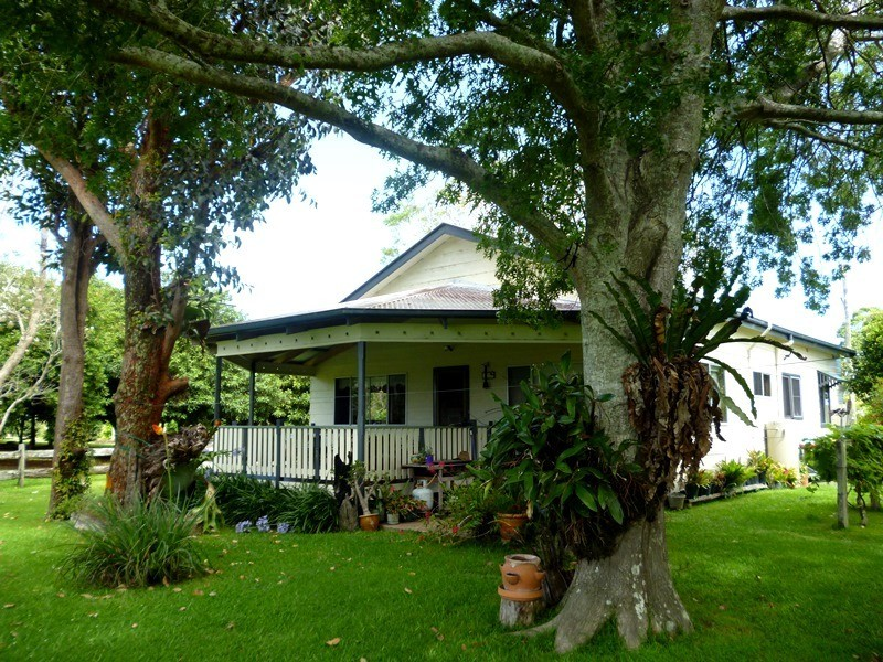 153 Right Bank Road, Belmore River NSW 2440