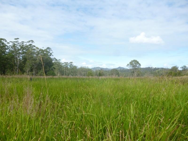 Lot 4 Nulla Nulla Creek Road, Bellbrook NSW 2440