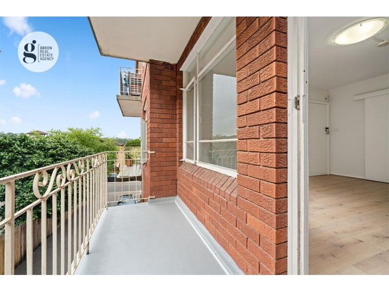 4/31 FORSTER STREET, West Ryde NSW 2114