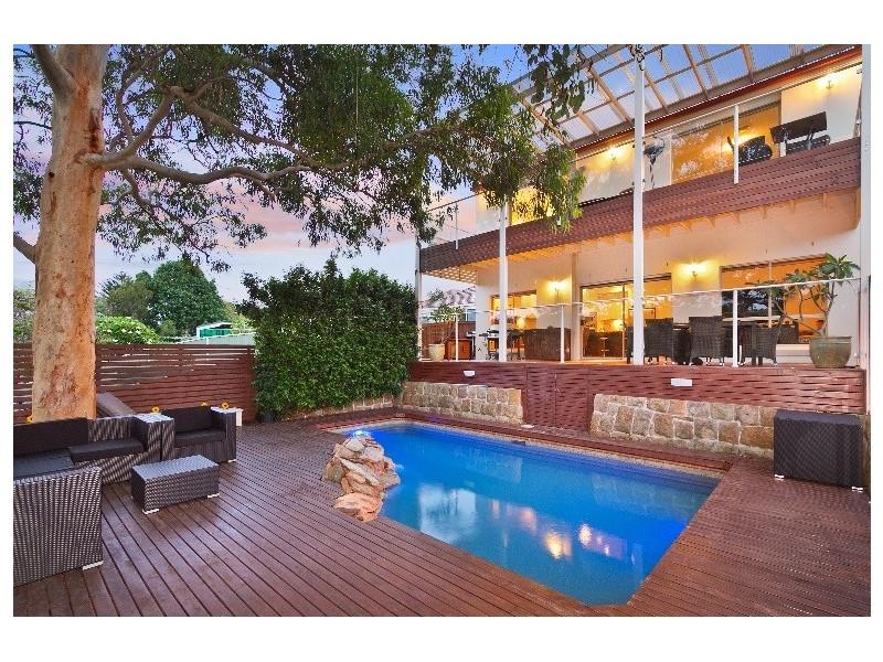134 Lancaster Avenue, West Ryde NSW 2114