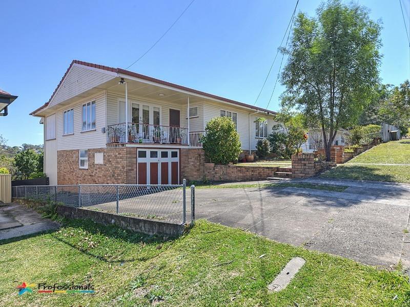 58 Stellmach Street, Everton Park QLD 4053